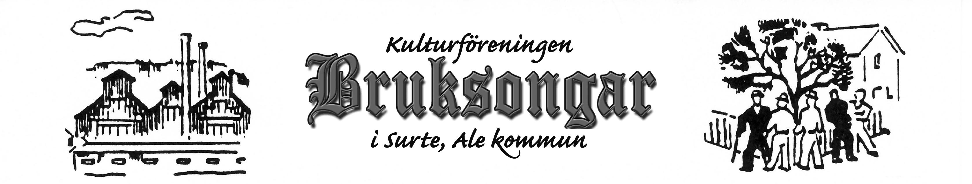 Kulturföreningen Bruksongar